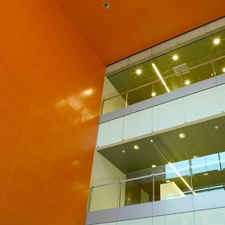 akustik ahşap panel renkleri