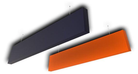 akustik baffe tavan paneli m2 fiyatlari