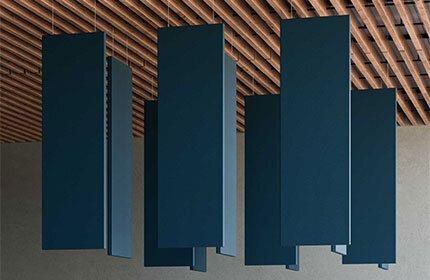 akustik sonus camira kumaş fabrics