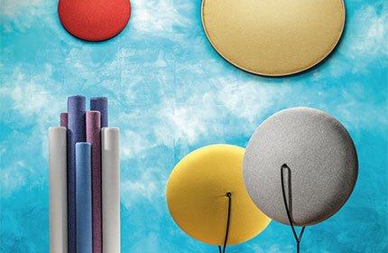 akustik synergy 170 camira kumaş fabrics