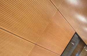 delikli akustik ahşap panel m2 fiyatı