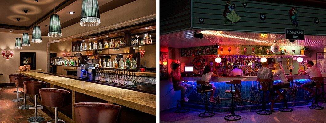 disco bar akustik ses yalitimi izolasyonu