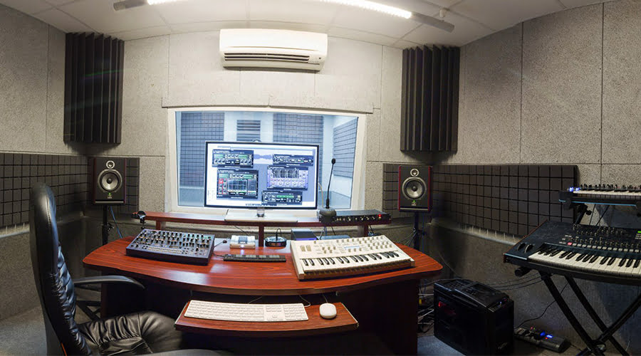 stüdyo ses yalıtımı malzemeleri