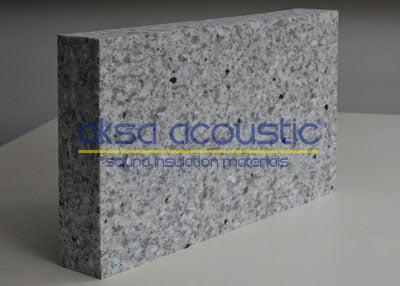 süngerpan aksa akustik