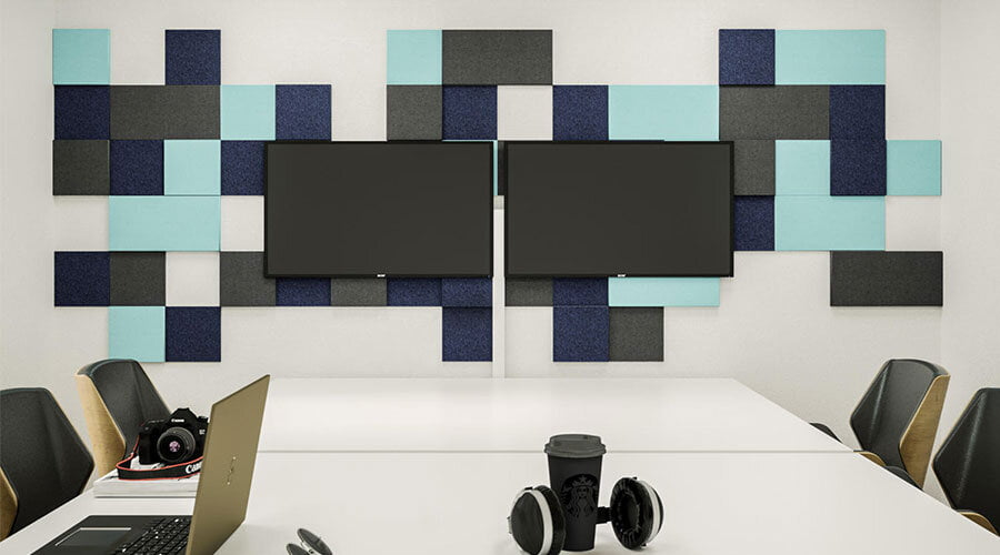 toplantı odası akustik ses yalıtımı düzenleme